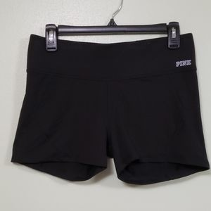 Victoria's Secret Yoga Shorts